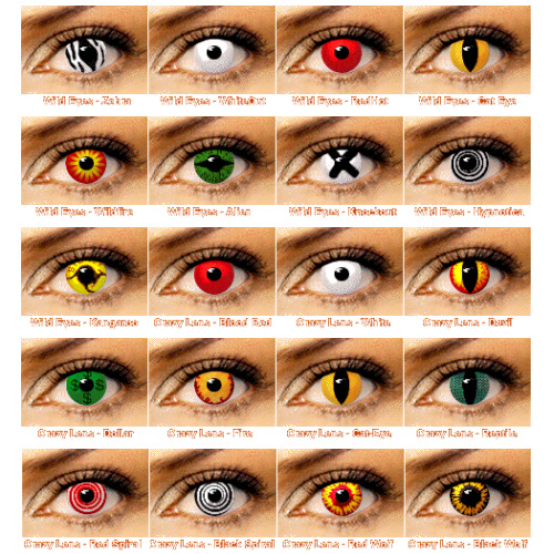 Colored-Contact-Lens-Lao