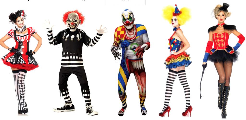 Crazy-circus-moodboard