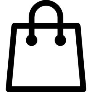 shopping-bag-di-carta-contorno_318-39786